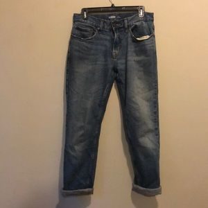 Old navy 29x30 jeans